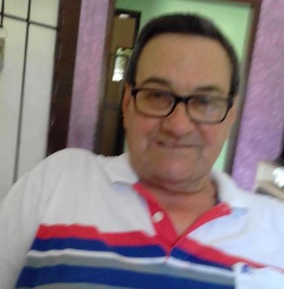 falecimento Ardoino Luiz Dalla Libera