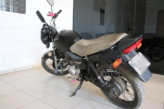 adolescentes apreendidos pilotando moto sem cnh