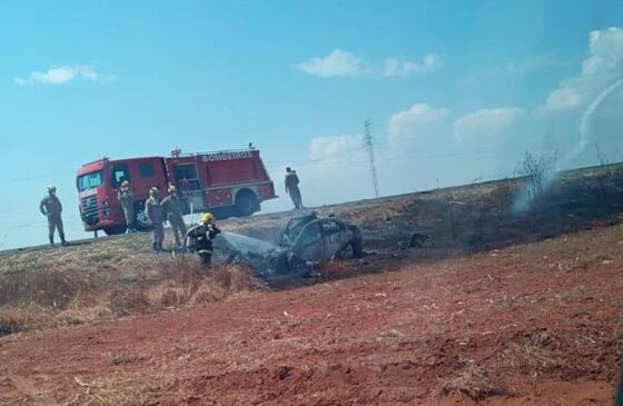 acidente vr-163 N.M